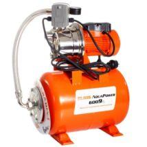 Ruris AquaPower 6009 hidrofor, 880W