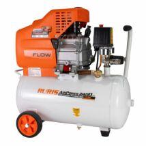 Ruris AirPower 2400 légkompresszor, 15kW, 24l