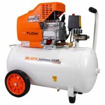 Ruris AirPower 5000 légkompresszor, 15kw, 50l