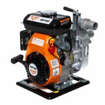 Ruris MP40 benzines vízszivattyú, 2.5Le