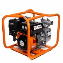 Ruris MP50 benzines vízszivattyú, 7Le