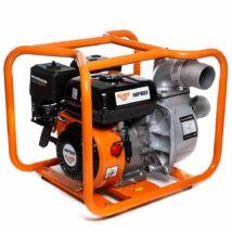 Ruris MP80 benzines vízszivattyú, 7Le