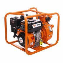 Ruris MP90 benzines vízszivattyú, 7Le