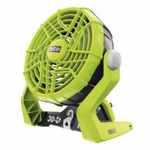 Ryobi R18F-0 18 V akkumulátoros ventilátor