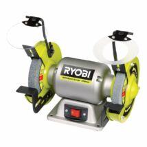 Ryobi RBG6G 250 W-os asztali köszörű
