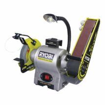 Ryobi RBGL650G 370 W-os köszörű-csiszológép