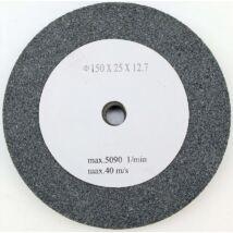 Scheppach csiszolókorong, P60, 150x25x12.7mm