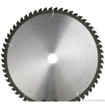 Scheppach TCT körfűrészlap HM 90 gérvágókhoz, 24 fog, 216x30x2.8mm