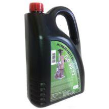 Scheppach hidraulikus olaj rönkhasító gépekhez, 5 liter