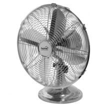 Fém asztali ventilátor, 30 cm, 35W