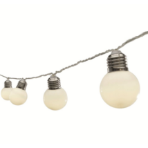 LED-es izzósor körte alakú 9,5m IP44 230V