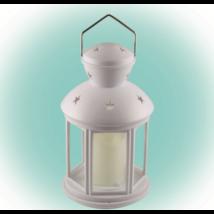 LED-es lámpás, fehér, 4,5V