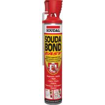 Soudal Soudabond Easy PU ragasztóhab, 750ml