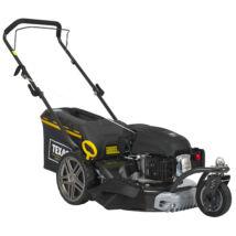 Texas Premium 4675/W 3 kerekű benzinmotoros profi fűnyíró 139ccm 46cm