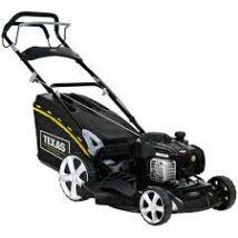 Texas Razor 4680TR/W 4in1, 46cm kés  B&S 500E 140 cc