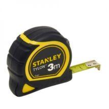 Stanley Tylon mérőszalag 3m
