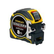 Stanley XTHT0-33501 FatMax Autolock mérőszalag 8m