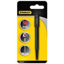 Stanley kiütő szerszám 3,2mm