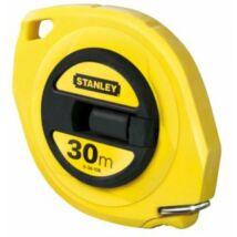Stanley 0-34-108 Acél mérőszalag, zárt 30m