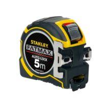 Stanley XTHT0-33671 FatMax Autolock mérőszalag 5m