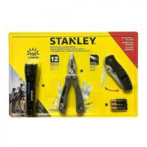 Stanley multiszerszám készlet, 3 részes