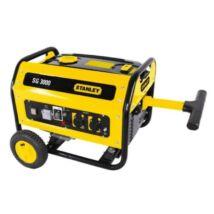 Stanley SG3000 generátor