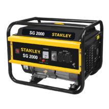 Stanley SG2000 generátor