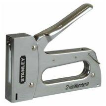 Stanley Kézi tűzőgép G típusú kapcsokhoz