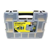 Stanley 1-97-483 Összecsatolható Junior szortimenter, egymáshoz csatolható