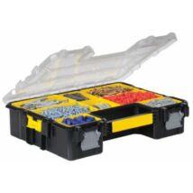 Stanley 1-97-521 FatMax Pro összecsatolható szortimenter, mély
