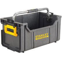 Stanley FMST1-75677 FatMax Toughsystem nyitott szerszámos láda 55cm