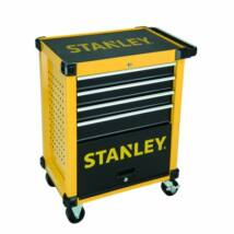 Stanley STMT1-74305 Transmodule rendszer 27″ 4 fiókos görgős szerszámszekrény
