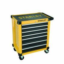 Stanley STMT1-74306 Transmodule rendszer 27″ 7 fiókos görgős szerszámszekrény