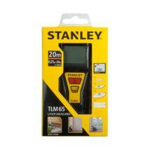 Stanley STHT1-77354 TLM 65i - 25m Lézeres távolságmérő