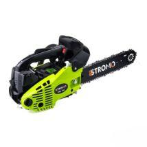 Stromo SC2500 benzines láncfűrész, egykezes, 37cc, 3.5Le