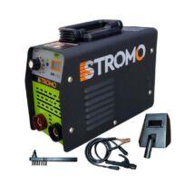 Stromo SW-250D hegesztő inverter, 250A, 230V