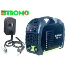 Stromo SW-330D hegesztő inverter, 330A, 230V
