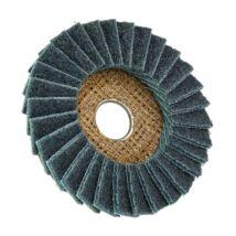 Swatycomet Special Polirco lamellás csiszolótányér sarokcsiszolóhoz, vlies, 125mm, finom