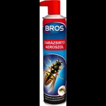 Bros darázs és lódarázsírtó aerosol 600 ml