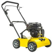 Texas Pro 460B benzinmotoros talajlazító és gyepszellőztető 208cc, 4,5kW