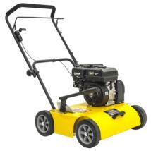 Texas Pro 460BS benzinmotoros talajlazító és gyepszellőztető 208cc, 4,2kW