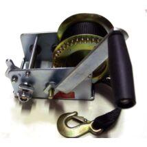 Torin BigRed drótköteles kézi csörlő, 0.9 t