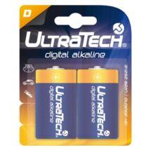 Ultratech Digital 1,5V góliát elem (2db-os)