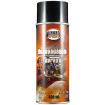 United Sealants Műanyagápoló spray 400ml
