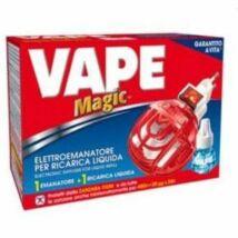 VAPE Magic elektromos szúnyogirtó folyadékkal