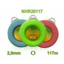 Fűnyíró damil kör 2,0 mm Robotox 1 Lb