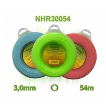 Fűnyíró damil kör 3,0 mm Robotox 1 Lb