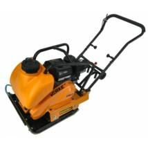 Verke V10110 benzinmotoros lapvibrátor 3,7 kW / 78 kg