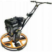 Verke V10135 benzines betonsimító 5 LE / 60 cm / 58 kg
