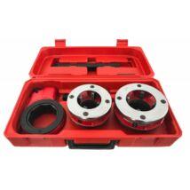 Verke V07510 csőmenetmetsző készlet 2 részes